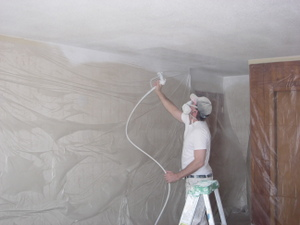 Interior Painting Specialists